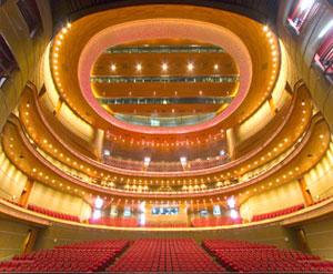 国家大剧院歌剧院